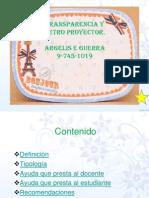 transparencia y retroproyector.pptx
