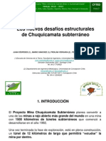 Chuquicamata Masys