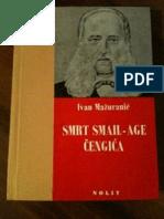 Ivan Mažuranić - Smrt Smail Age Čengića (prepričano)