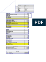 b Estimate & Check List