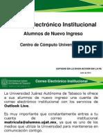 Correo Alumnos_2013
