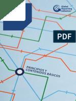 Guía de Indicadores GRI G4. Directrices (español)