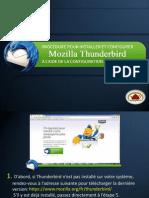 Comment Configurer Un Courriel de Server en 2 Min Avec Thunderbird - Oolong Media