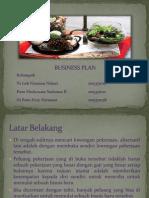 Business Plan Terrarium