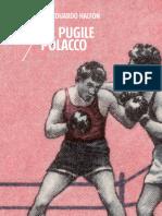 Halfon, Il pugile polacco (Anteprima Capitolo 1)