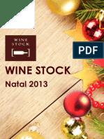 Catalogo Natal 2013