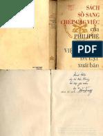 Philip Phe Binh - Sach So Sang Cac Viec