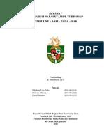 PENGARUH PARASETAMOL TERHADAP TIMBULNYA ASMA PADA ANAK.docx