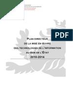 Plan Technologies Information