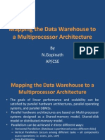 4.mapping_the_data_warehouse_to_a_multiprocessor_architecture_by_gopi.ppt