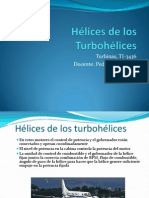 Turbo Helices