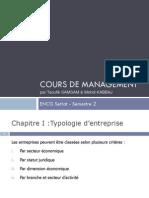 Cours Management S2 Part 1