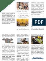 Convenios Internacionales Referidos Al Derecho en El Trabajo