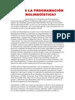 QUEESLAPROGRAMACIONNEUROLINGUISTICA.doc