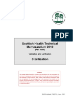 Sterilization Guidelines 2010