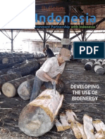 Bulletin EEP Indonesia (2013)