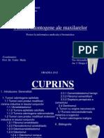 Tumori odontogene