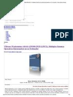 VMware Workstation v10.0 Informacion