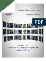 Dibujo Asistido Por Computadora (Ago-dic 2012)- Ingenieria Ambiental