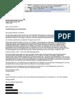 Berliner Wassertisch IFG-Antrag vom 2. Mai 2013 (Briefwechsel)