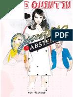 - Desesperes S_abstenir