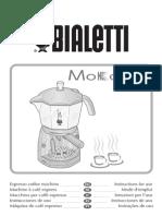 Bialetti Mokona CF40_UL