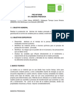 Madera Prensada (1)