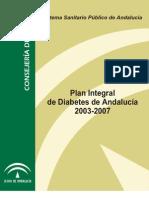 Pi Diabetes Andalucia