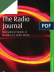 The Radio Journal
