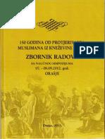 Zbornik Radova, Orasje 2012OCRdis