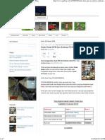 Kode Cheat GTA San Andreas PC_Komputer » Ega Blog