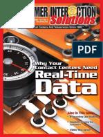 CIS Magazine, vol. 27, issue 8, November 2008