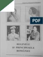 Reginele Si Principesele Romaniei