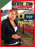 CIS Magazine, vol. 27, issue 5, October 2008