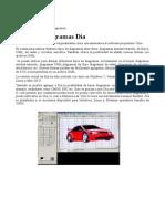 Editor de Diagramas Dia