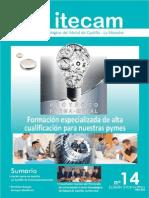 Boletín nº 14 ITECAM