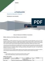Informe de evaluación L.Goetschel