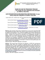 SAP - TPM