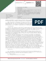Res n 218-2013 Minsal
