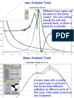 Basic Analysis Tools