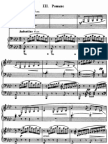 rachmaninov suite 2 Romance