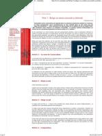 Fiche 2 _ Rédiger ses statuts associatifs ou fédératifs - Animafac