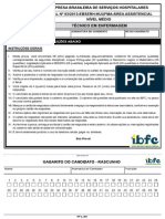 IBFC_202_TÉCNICO EM ENFERMAGEM