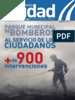 Revista Ciudad Fuenlabrada Mayo 2013