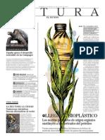 Bio Plastic o