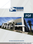 Steel Door DCI-Catalog