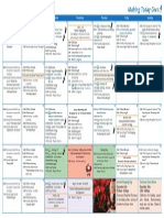 Waterside December 2013 Calendar