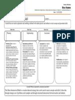 direct-instruction model