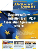 Ukraine Digest Issue 27