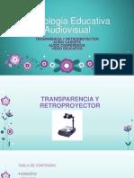 Tecnologia Educativa Audiovisual